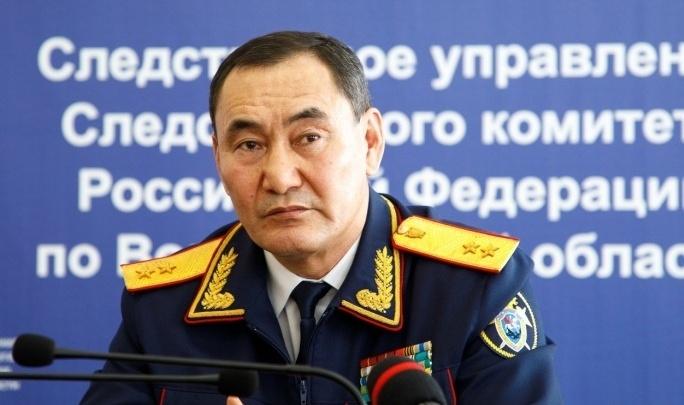 Генералу Музраеву продлили арест на три месяца