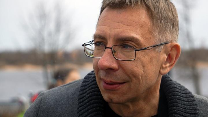 В Ярославле умер известный политтехнолог