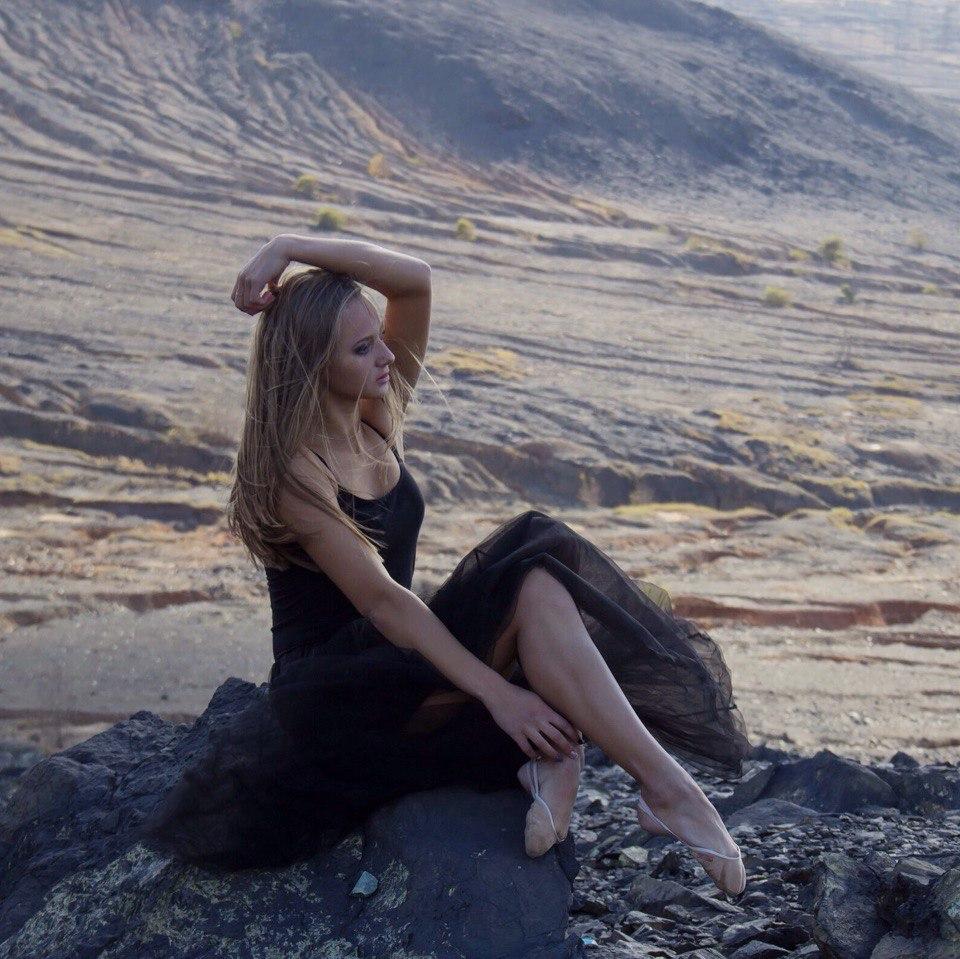 Дарья Питунина — студентка ЮУрГУ