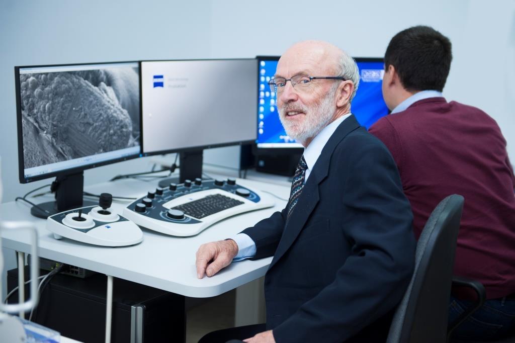 Профессор Сиднейского университетаМайкл Свэйнвозглавил рабочую группу ученых изРостова-на-Дону, Москвы и Санкт-Петербурга