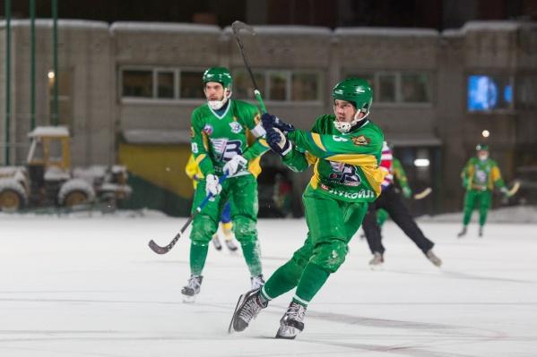 Несмотря на неприятный инцидент, «Водник» 5 марта обыграл команду Иркутска со счётом 9:3