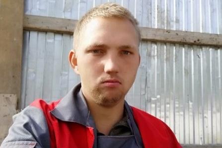 Фотографии Вячеслава недавно распространяли по Сети с пометкой «пропал человек», но мужчина нашелся сам