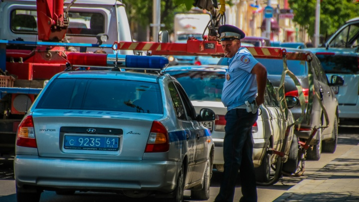 Два человека погибли: на трассе Волгодонск — Зимовники произошло ДТП