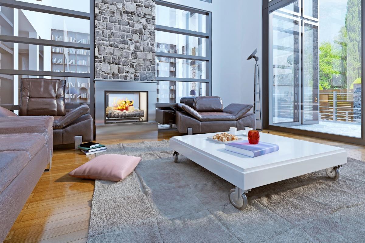 Дивный новый дом: как будет выглядеть квартира будущего