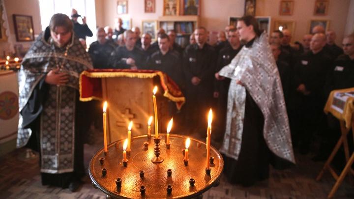 Праздник света и добра: в каких храмах в Уфе встречать Пасху