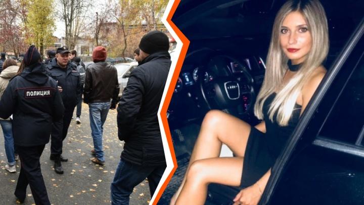 Заманили, чтобы перепродать машину: хроника поисков Ксении Каторгиной, пропавшей четыре дня назад