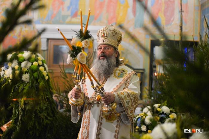 Он заявил, что «сила» пытается расшатать и разрушить единство российского народа