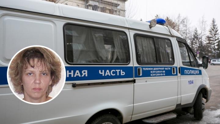 Пропавшая по пути на работу женщина найдена убитой