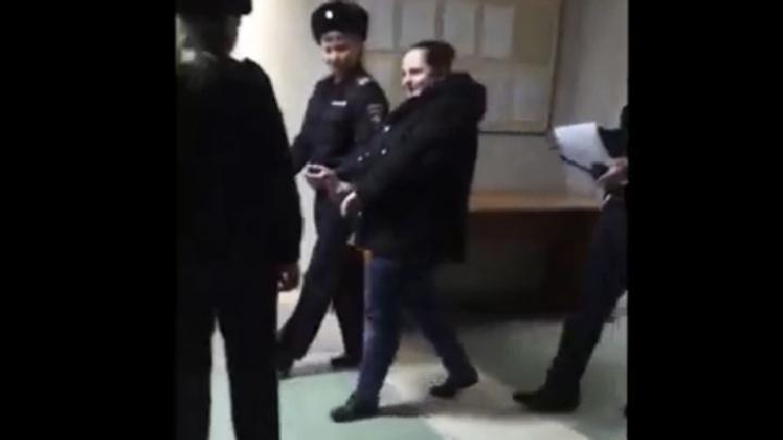В Екатеринбурге задержали женщину, которая получила срок за пьяную езду и скрылась