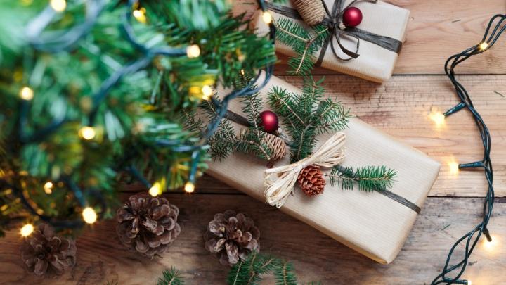 Завтра Новый год: готовимся к празднику за два дня