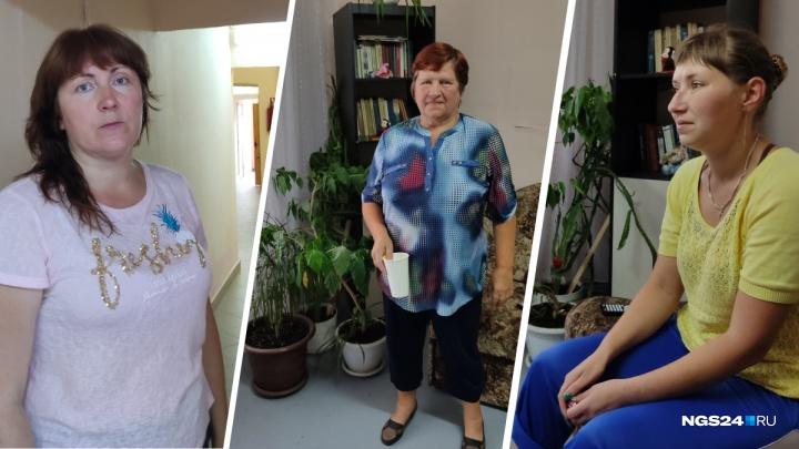 «Страшно, как на войне»: эвакуированные в Красноярск ачинцы о первых часах после взрывов