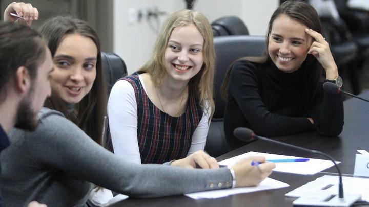 Приглашение в семью: новое поколение энергетиков готова принять Сибирская генерирующая компания