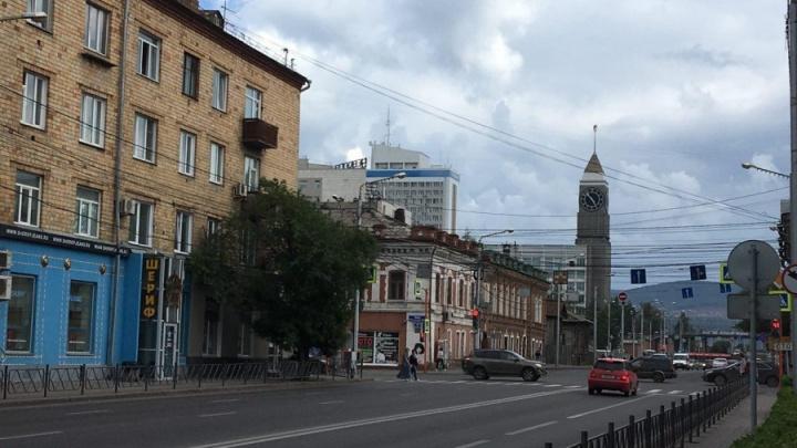 Блогер Варламов поддержал красноярского активиста в борьбе с П-образными переходами