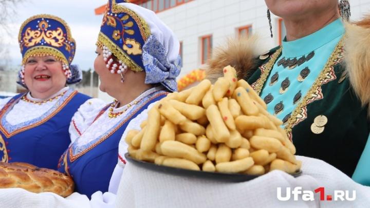 Казань vs Уфа: в столице Татарии собираются приготовить самый большой чак-чак