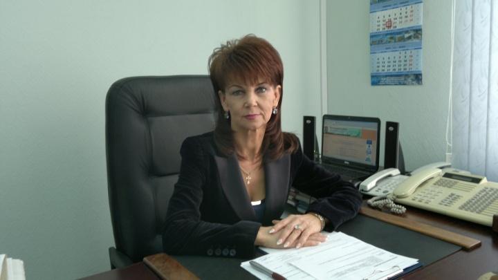 «Это политический заказ»: экс-глава Котласского района получила срок по трем статьям