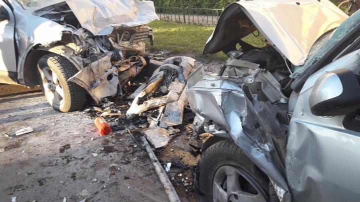 Родные пострадавших в ДТП на Сельской Богородской раскрыли причину аварии