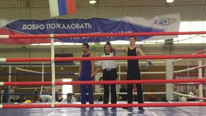 Новосибирец стал чемпионом России по французскому боксу — его пригласили в сборную