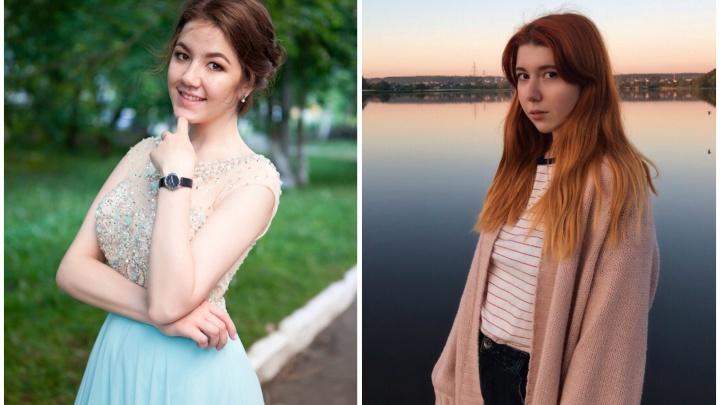 «Бабушка не могла выучить, как меня зовут»: как живут в Екатеринбурге девушки с необычными именами