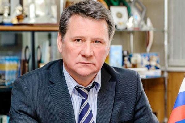 Владимир Фомин 10 лет был депутатом гордумы