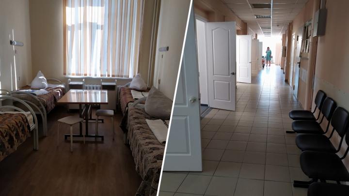Роддом 20-й больницы открылся после планового ремонта