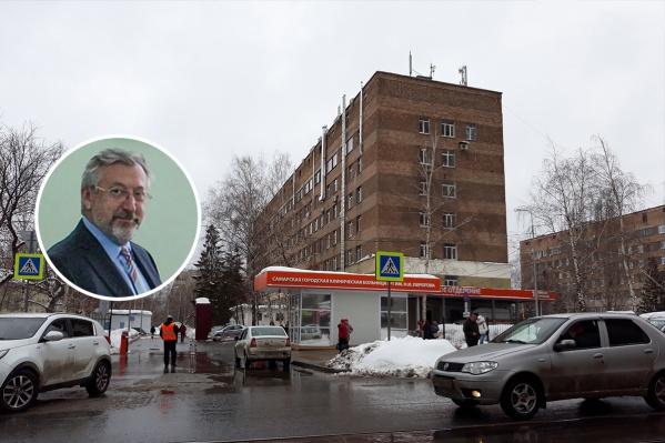 Валерий Кириллов не считает себя виновным