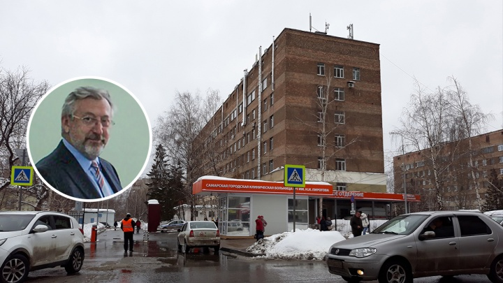 Дело о «мертвых душах» в «Пироговке»: для бывшего главврача запросили 5 лет колонии