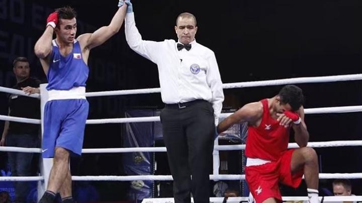 Путевка на Олимпиаду: в Самаре пройдет чемпионат России по боксу