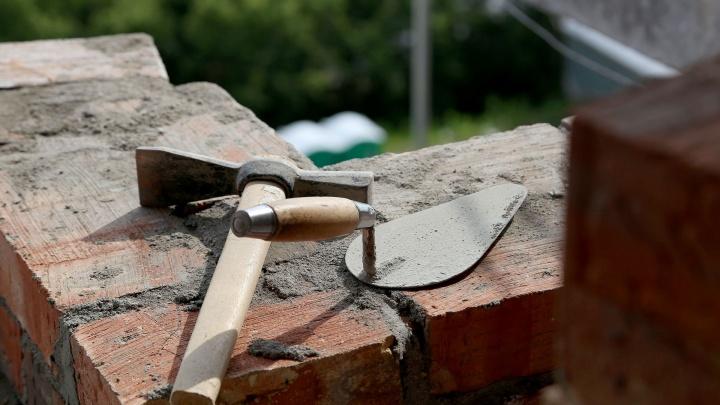 Жители Башкирии смогут бесплатно получить материалы для строительства дома