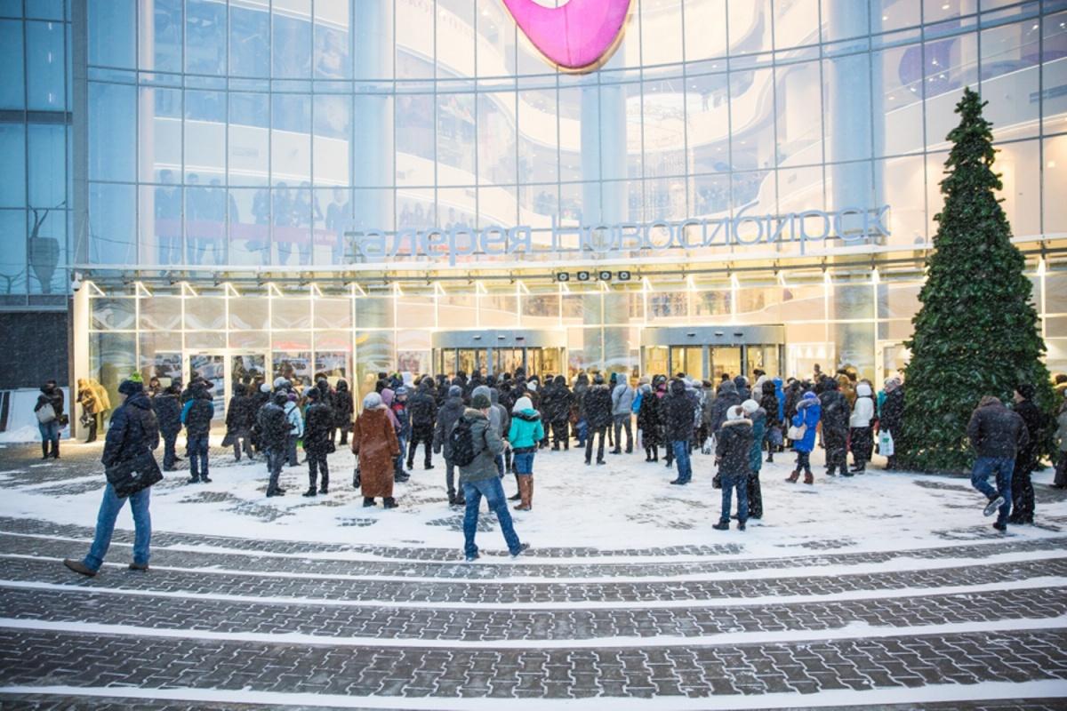 9e326d9ac390 Торговые центры откроются 1 января позже, чем обычно, на несколько часов