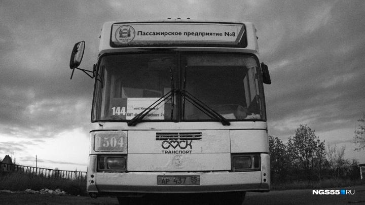 Проезд для школьников в Омске решили сделать дешевле