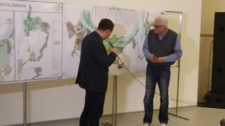 «У нас осталось одно лёгкое»: самарцы просят защитить парк 60-летия Советской власти