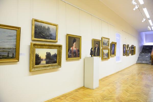 В Музее изо пройдут Дни Эрмитажа, во время которых покажут картинуМаринуса ван Роймерсвале
