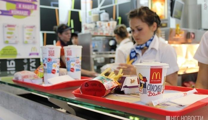 Ресторатор Владимиров на Молокова начал строить здание под McDonald's
