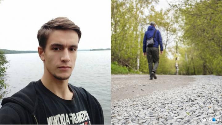 «Шёл в полночь по Димитровскому»: пропавшего туриста ищут по записям с видеорегистраторов