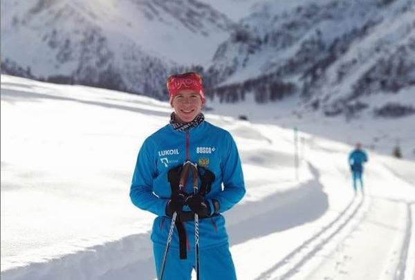 Лыжник из Новосибирска вошел в состав сборной России