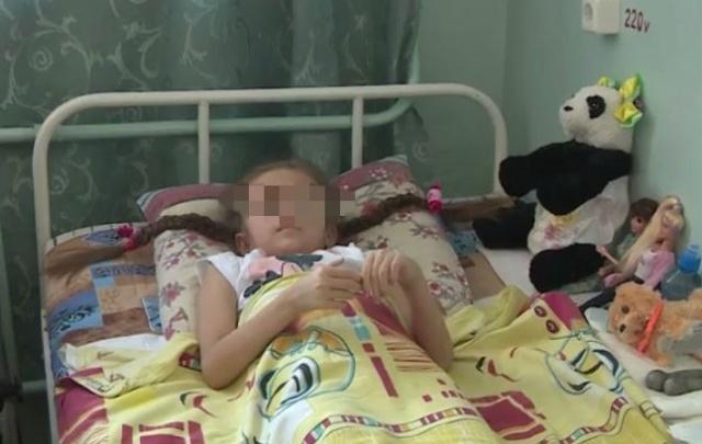 Девочка, оставшаяся сиротой после жуткого ДТП в Башкирии, нуждается в помощи
