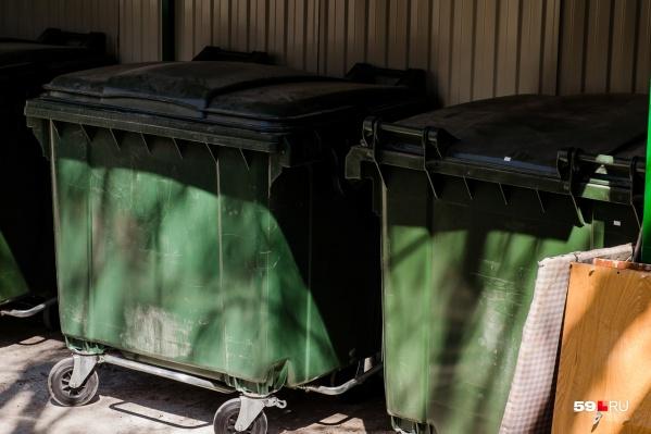 Пока нужно платить за вывоз мусора по-старому, новые цифры появятся только в апрельских квитанциях