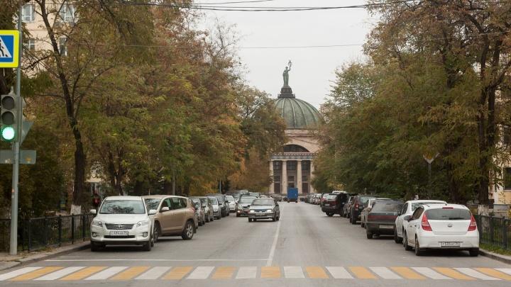 Влюбленных в свой город волгоградцев 7 ноября ждут на Дне рождения улицы Мира