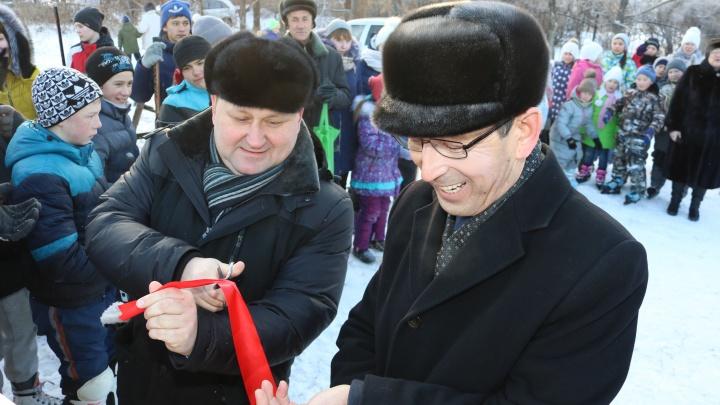 На главу посёлка под Челябинском завели третье дело из-за земельных махинаций