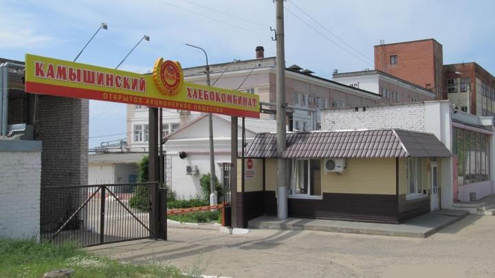 В Волгоградской области провалилась продажа «Камышинского хлебокомбината»