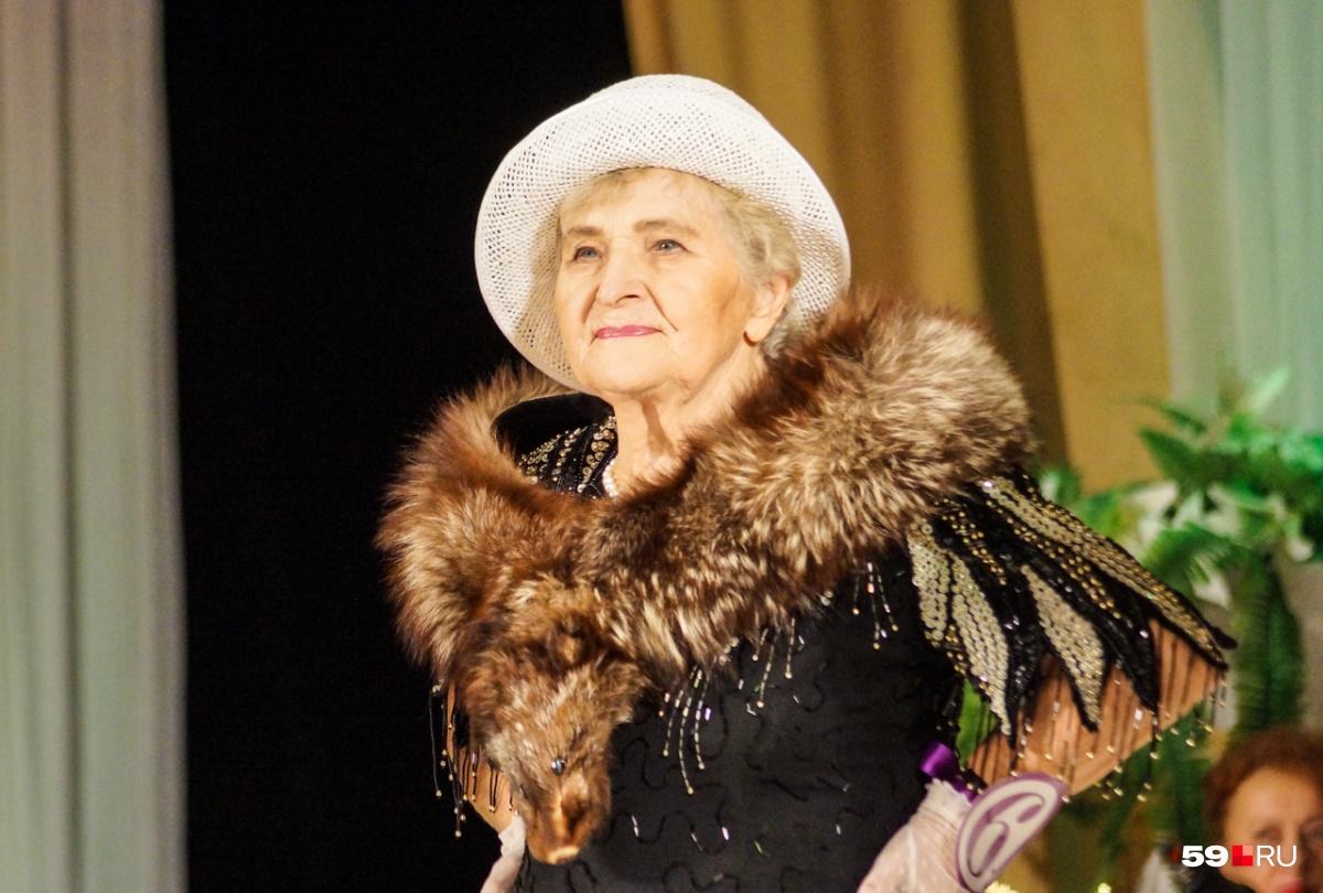 Победительницей конкурса стала Маргарита Злобина