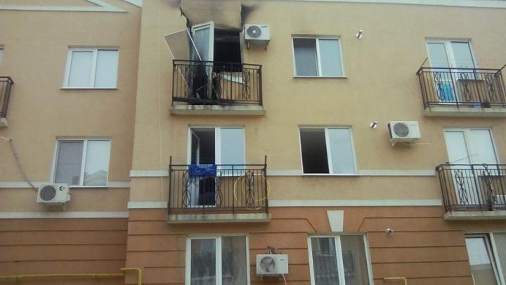 Стало известно, что взорвалось в пустой квартире в Крутых Ключах