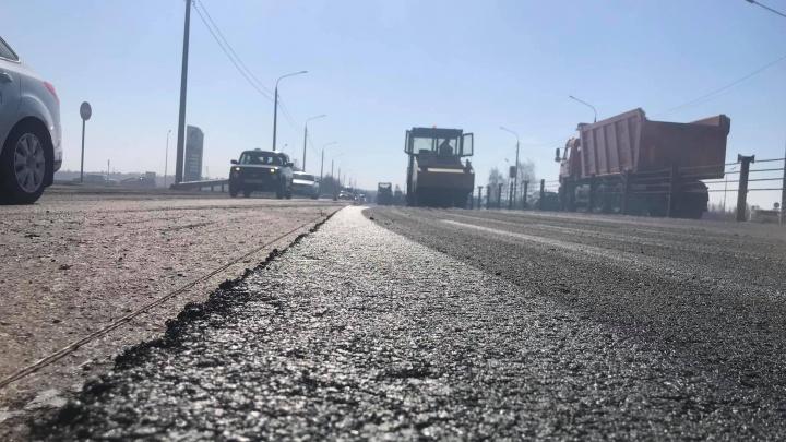 «Пробки будут адские»: когда лучше не ездить по окружной дороге Ярославля