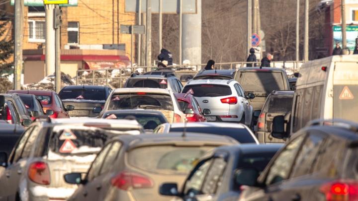 Экологи признали, что в Самаре повышенный уровень загрязнения воздуха