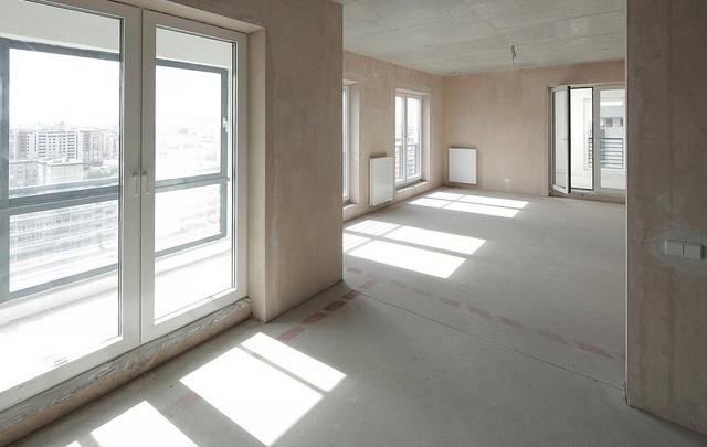 Шесть неожиданных планировок квартир, которые уже появились в Тюмени