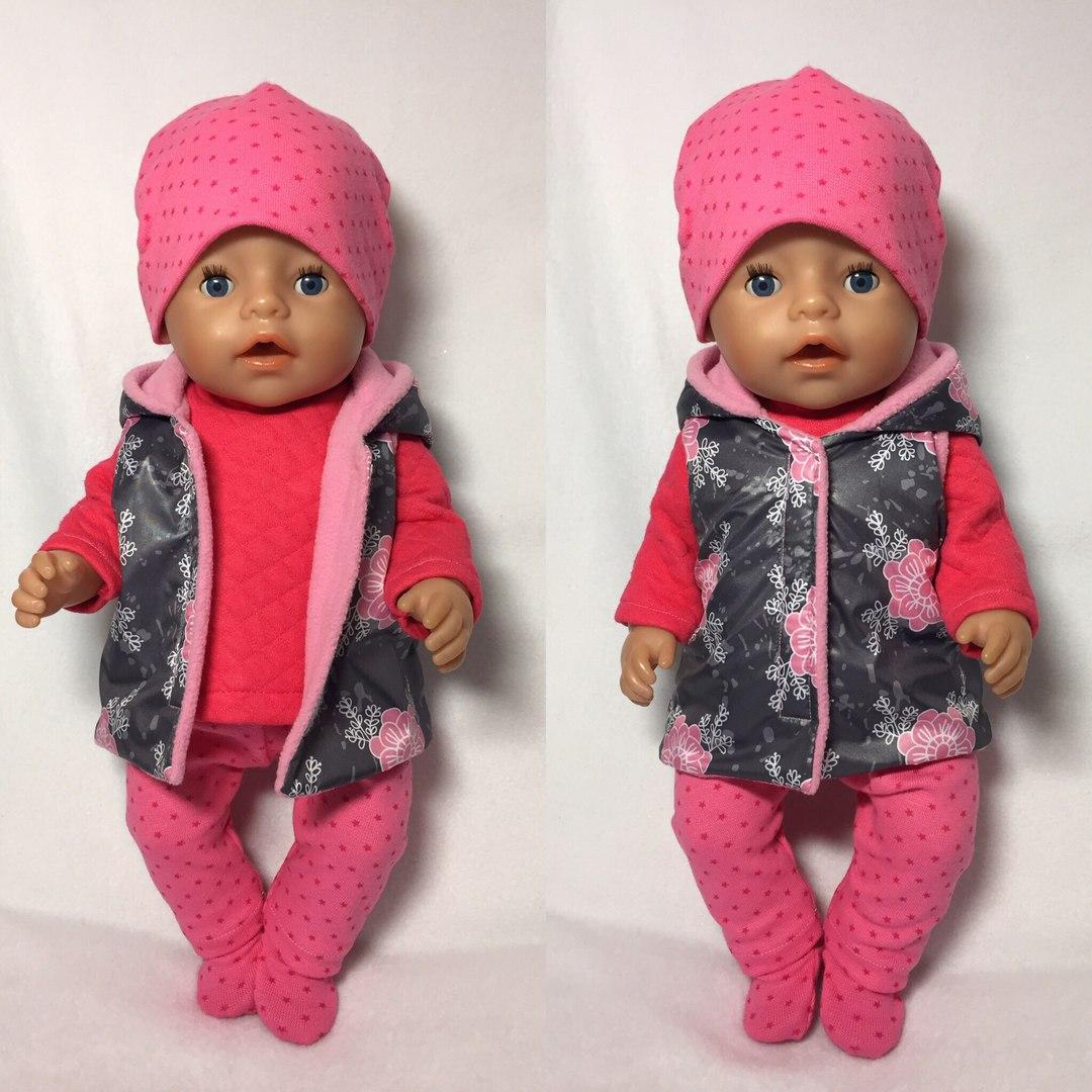 Куклу можно подарить ребенку, который просит у родителей брата или сестру