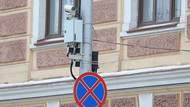 Камеры видеонаблюдения с системой распознавания лиц решено запустить в Красноярске