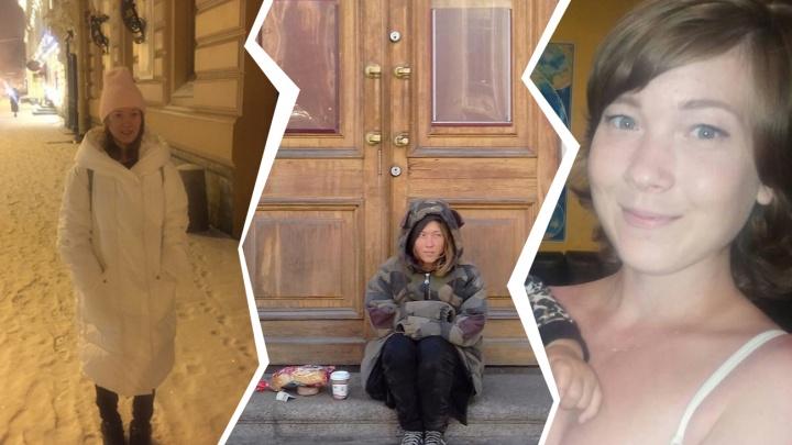 Петербуржцы помогли больной девушке из Нижнего Новгорода, живущей на улице