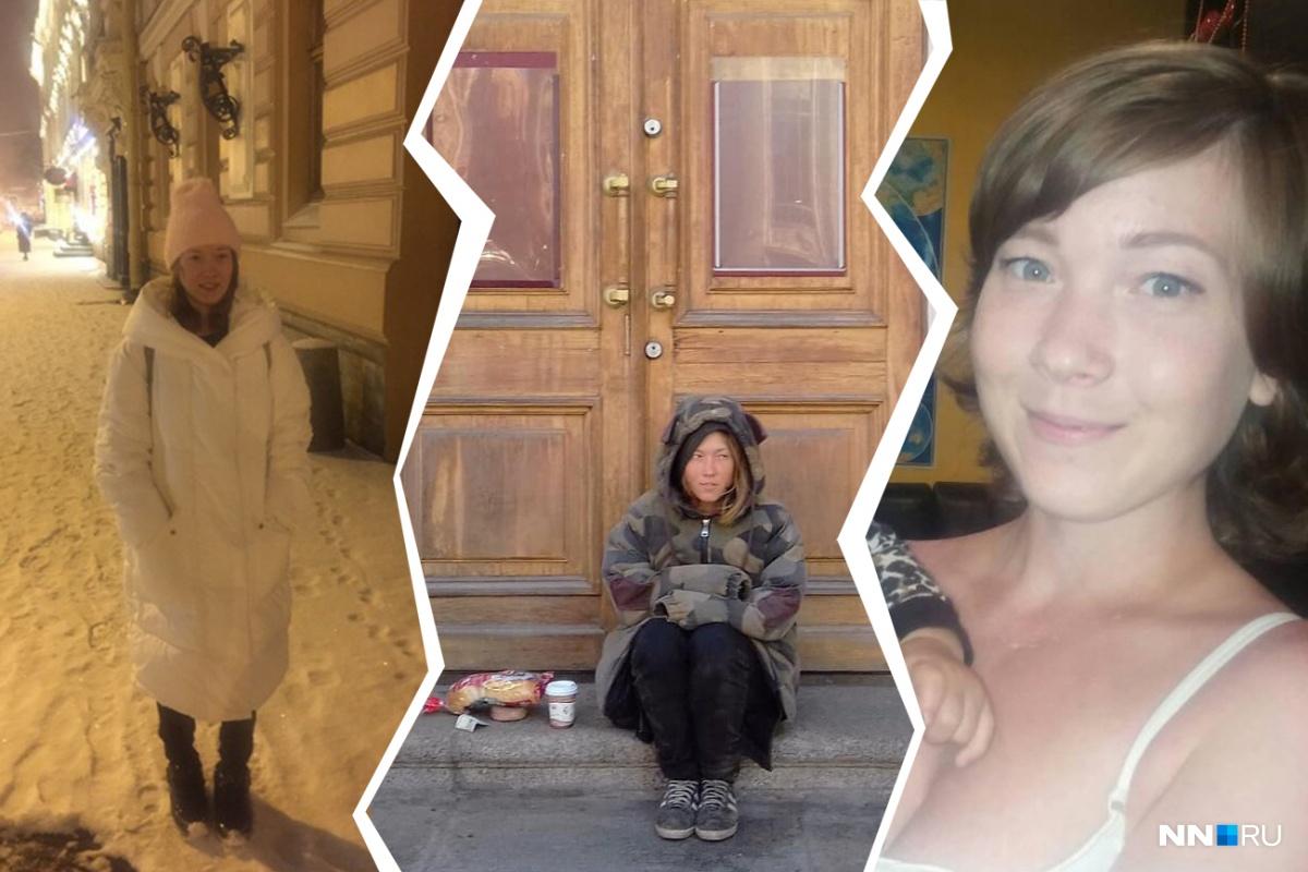 Девушка нуждается в помощи медиков, пока ее нельзя отправлять домой