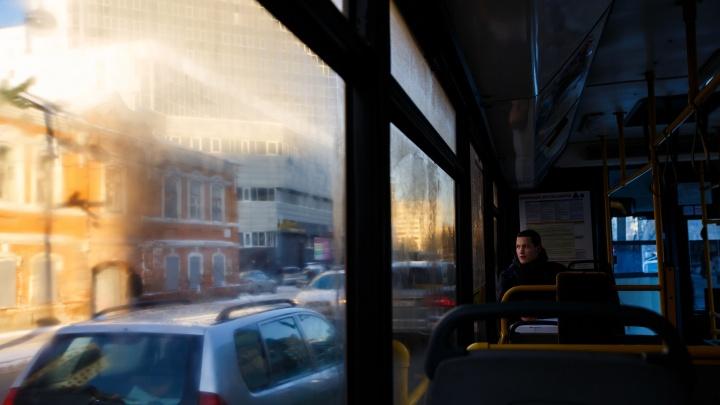 Покажите свой билетик! Рассказываем, сколько денег тюменцы ежемесячно тратят на проезд в автобусе